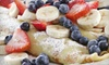 The Original Pancake House - Alpharetta: Breakfast Fare at The Original Pancake House in Alpharetta (Up to 60% Off). Three Options Available.