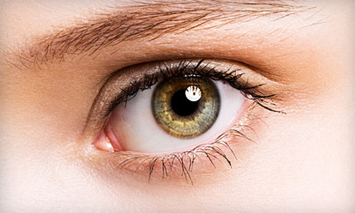 Virginia Eye Consultants - Norfolk: $100 for $1,200 Toward Lasik Eye Surgery at Virginia Eye Consultants
