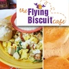 60% Off at The Flying Biscuit Cafe