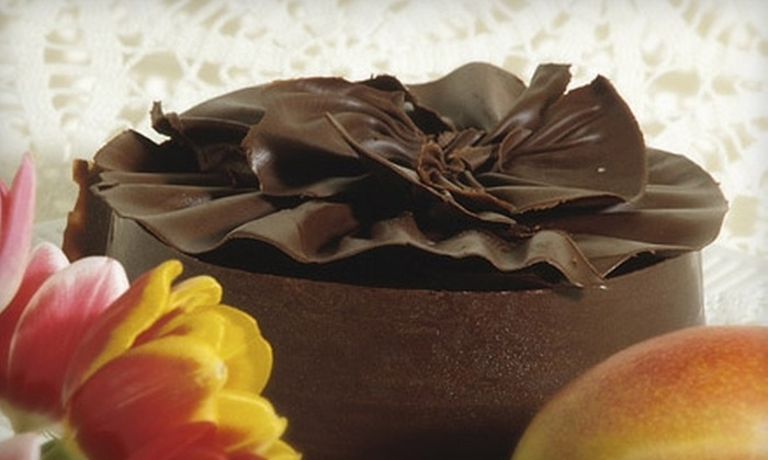 Inns of the Valley - Multiple Locations: $21 for Two Tickets to the 2011 Chocolate March from Inns of the Valley (Up to $50 Value). Choose from Four Dates.