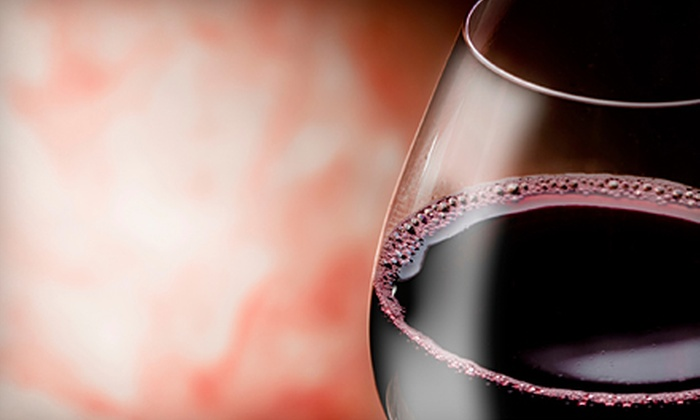 Vino Tabi Winery - Westside: Bordeaux-Blending Class for Two or Four with Wine at Vino Tabi Winery