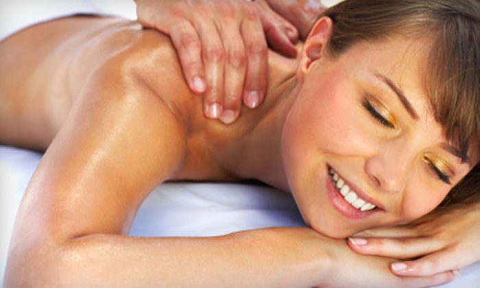 Tranquility Mind & Body Spa - Xenia: $45 for a Massage Package at Tranquility Mind & Body Spa in Xenia ($95 Value)