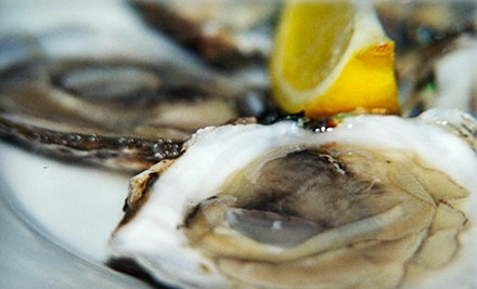 New York Oyster Company - New York Oyster Company in