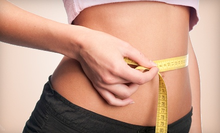 1 Laser Fat-Loss Treatment (a $749 total value) - A New Life Health and Wellness in Pearl City