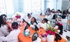 Sparkly Mobile Kids Spa - New York City: Up to 48% Off spa package at Sparkly Mobile Kids Spa