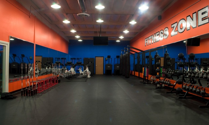 Tri-Flex Fitness - Northeast Anaheim: Four Weeks of Unlimited Strength and Conditioning Classes from Tri-Flex Fitness (60% Off)