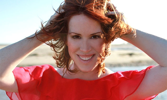 Broadway Blockbusters with Special Guest Star Molly Ringwald - Long Beach Arena: Long Beach Symphony: Broadway Blockbusters feat. Molly Ringwald on Saturday, March 19, at 8 p.m.