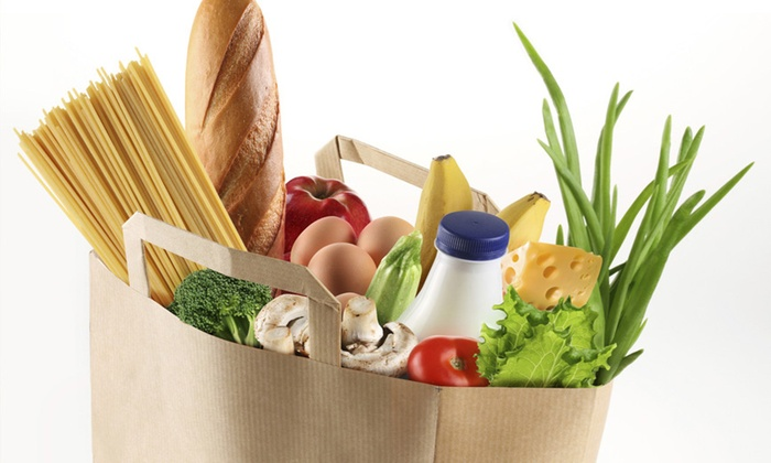 Greenville Grocery Delivery - Greenville: $20 for $25 Worth of Grocery Delivery — Greenville Grocery Delivery