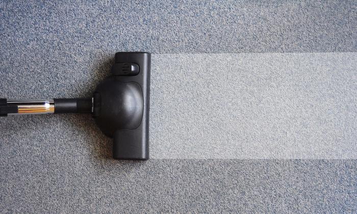 JJ's Carpet, Upholstery & Tiles - Kitchener: Carpet, Tile, Grout, or Hardwood Cleaning from JJ's Carpet, Upholstery & Tiles (Up to 89% Off)