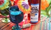 Island Grove Wine Company - Ocala/Gainesville: Complimentary Wine Tasting for Two or Four One Take-Home Bottle Per Person at Island Grove Wine Company (47% Off)