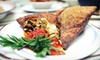 Blue Nile Cafe - Downtown Kansas City: $19 for an Ethiopian Meal for Two at Blue Nile Cafe ($38.90 Value)