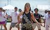 Mari Z Fitness - Beverly: 10 or 20 Zumba Fitness Classes at Mari's Zumba Fitness (Half Off)