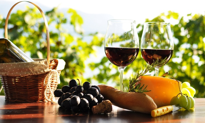 Diva's Wine and Dine - Hilton Garden Inn Buffalo Airport: $25 for Two Tickets to the Diva Mall Annual Holiday Bazaar on November 16 from Diva's Wine and Dine ($50 Value)