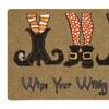 Spooky Halloween Doormats | Groupon Goods