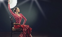 Flamenco Evening with Tapas and Bubbly for Up to Four at Salvador & Amanda (Up to 61% Off)