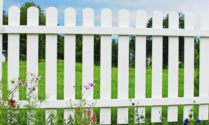 Dan Parks Fence & Landscaping, Inc - Boston: $55 for $100 Worth of Landscaping — Dan Parks Fencing and Landscpng