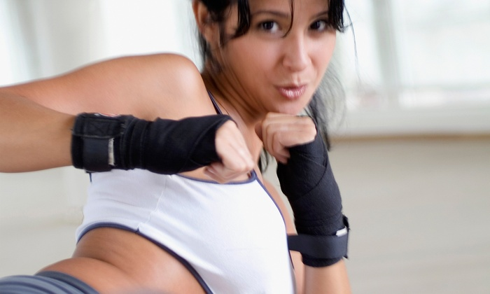 Brazilian Top Team - Winfield Park: 10 or 20 Cardio-Kickboxing, Muay Thai, or Brazilian Jiu-jitsu Classes at Brazilian Top Team (Up to 88% Off)
