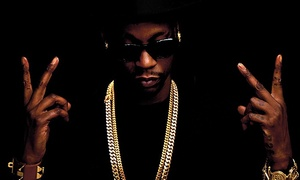 Spring Fest 2k15 featuring 2 Chainz: Spring Fest 2k15 featuring 2 Chainz at Memorial Hall (Delaware County Fairgrounds) on April 23 (Up to 63% Off)
