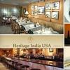 Half Off at Heritage India
