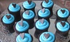 Up to 56% Off Cupcakes in Garland