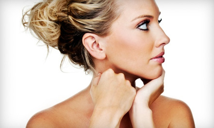 Rio Tans - Multiple Locations: One Airbrush Spray Tan or All Inclusive Tanning Package at Rio Tans