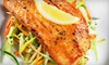 Real Macaw - East Naples: $20 for $40 Worth of Caribbean Fare at The Real Macaw
