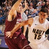 54% Off Two Navy Basketball Tickets in Annapolis