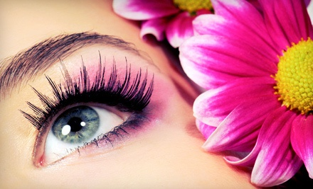 One Eyebrow-Threading Session (a $10 value) - Serenity Suite Skincare in Greensboro