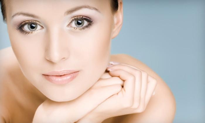 Erika Taylor Urban Spa - Downtown Columbus: One or Two Facial Microdermabrasion Treatments at Erika Taylor Urban Spa