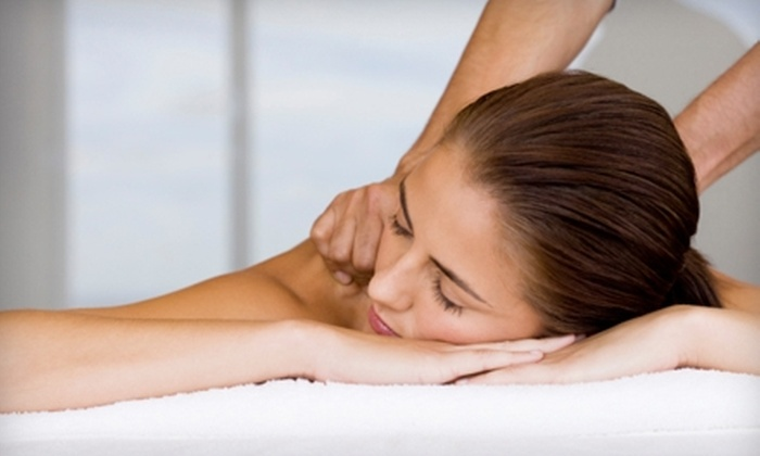 Lake Oswego Massage Therapy - Lake Grove: $35 for a One-Hour Massage at Lake Oswego Massage Therapy in Lake Oswego ($70 Value)