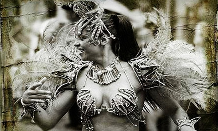 Afro:Baile Presents Carnaval do Brazil - South Scottsdale: $6 for a Music and Dance Outing to Carnaval do Brazil at 910 Live in Tempe on February 4 at 9 p.m. ($12 Value)