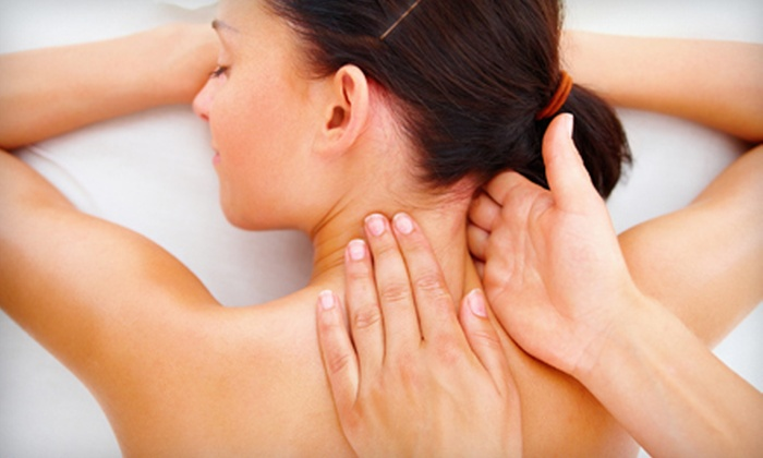 Mira's - Mira's: $100 Toward Massage and Skincare Services