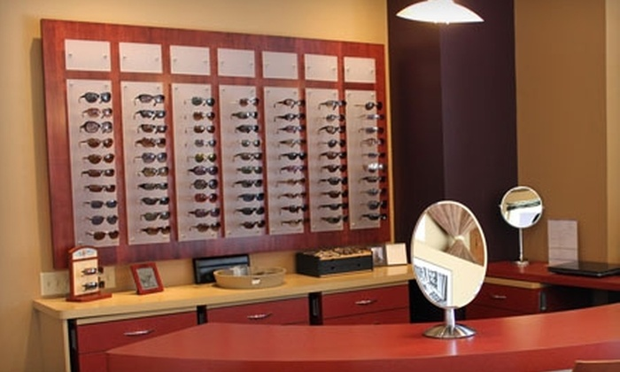 Metro Eye - Historic Third Ward: $50 for $150 Worth of Services, Frames, and Lenses at Metro Eye