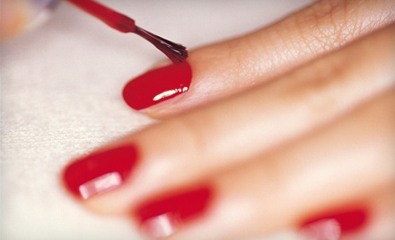 1 Spa Mani-Pedi (an $85 value) - Simply Enhancing Beauty Lounge in Fort Collins