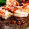 45% Off Seafood and Steak at Woody's Wharf