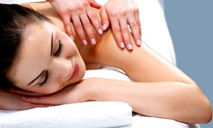 Healing Hands Massage Therapy - East End: $42 for a Swedish Massage and a Sugar or Salt Scrub at Healing Hands Massage Therapy (Up to $85 Value)