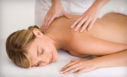 The Brick House Salon & Spa: One-Hour Massage - The Brick House Salon & Spa in Ocala