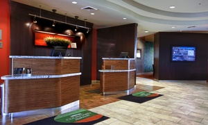 Hotel in Northern Scottsdale at Courtyard Scottsdale North, plus 6.0% Cash Back from Ebates.