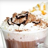 $7 for Sweet Treats and Cocoa at Big Spoon Yogurt