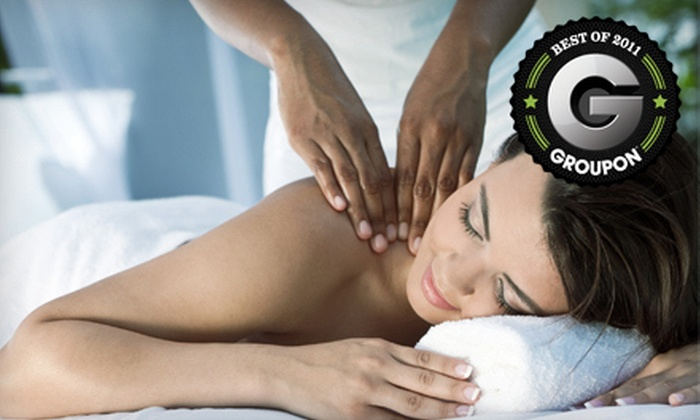 Oasis Wellness Centre & Spa - Calgary: $25 for $50 worth of Facials, Mani-Pedis, Body Wraps, and Spa Treatments at Oasis Wellness Centre & Spa