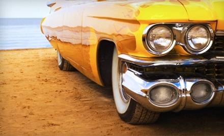 Carlisle Tire & Auto Service - Xtreme Auto Detail  in Dulles