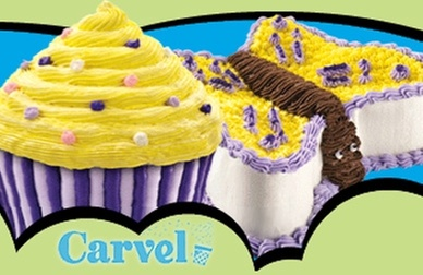 Carvel: $8 Groupon toward Ice Cream Products - Carvel in Naples