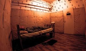 Juegos Mentales - Tu Puedes Escaparte: Desde $199 por juego sala de escape para 2 a 6 personas a elección en Juegos Mentales - Tu Puedes Escaparte
