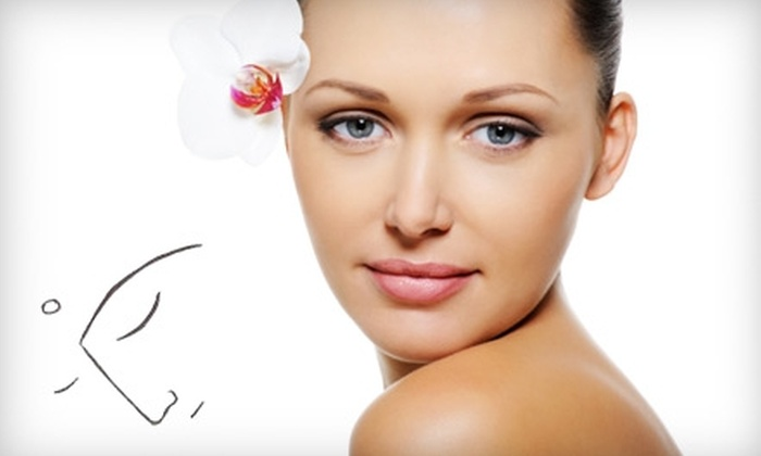 Luciana's Massage & Spa Therapies - Mid City South: $35 for Express Facial with Herbal Steam or 30-Minute Hot-Stone Massage at Luciana's Massage & Spa Therapies