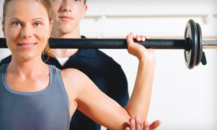 East Falls Fitness - Allegheny West,Strawberry Mansion: $10 for $50 Toward Personal Training or Membership