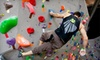 TruHold Climbing - Mission Viejo: $35 for Rock-Climbing Class and a Month of Unlimited Rock-Wall Access at TruHold Climbing in Mission Viejo ($192 Value)