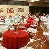 50% Off Event-Space Rental