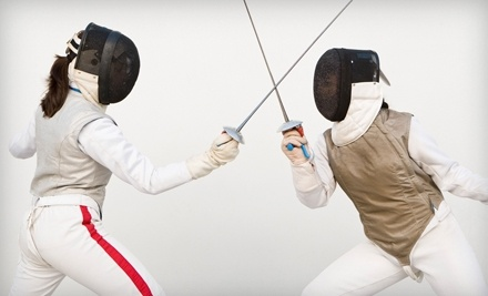 All-American Fencing Academy - All-American Fencing Academy in Fayetteville
