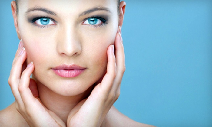 Eimaj Spa & Salon - South Pensacola: Two, Four, or Six Kinetic Dermabrasions with Alpha-Hydroxy Acid at Eimaj Spa & Salon (Up to 71% Off)