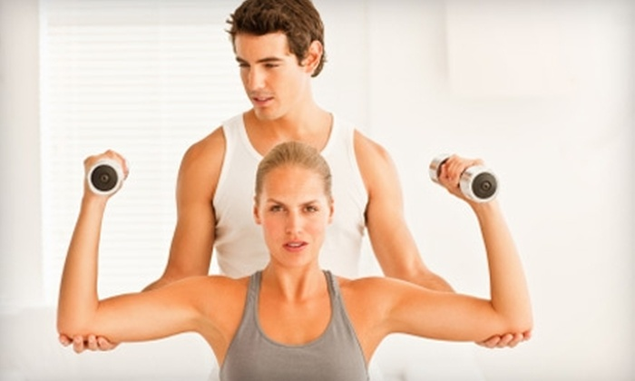 BodyStyle Personal Fitness - Broadmoor/Sherwood: $30 for One Personal-Training Session at BodyStyle Personal Fitness